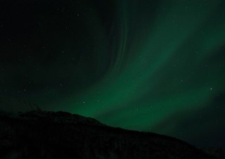 Northern lights again
