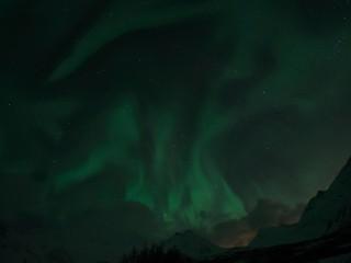 Biggest lightshow on Earth
