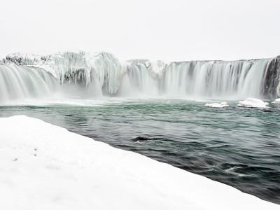 Falls of Gods