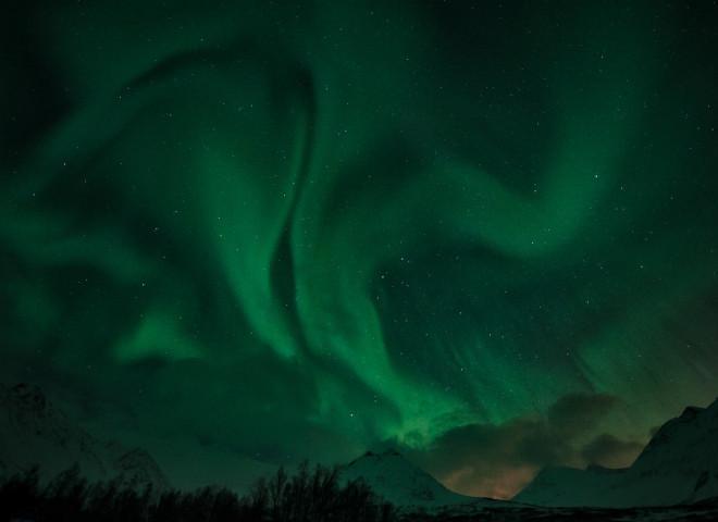 Aurora spirits