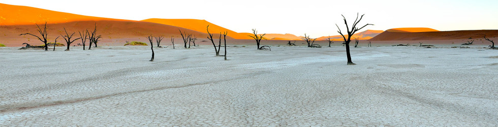 Finally south Namibia uncovered (Sossusvlei, Deadvlei, Kolmanskopp)