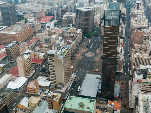 Carlton Centre (South Africa)