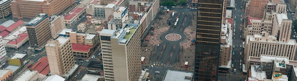 Carlton Centre (South Africa)