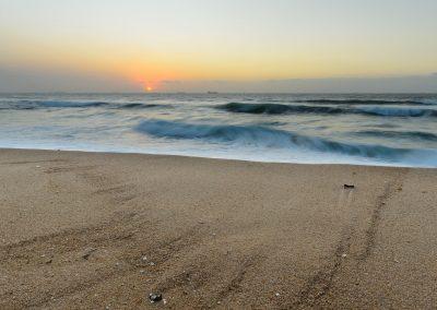 Indian Ocean, SA