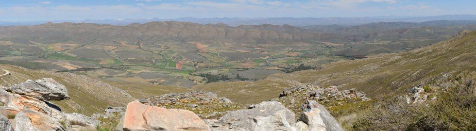 Swartberg Pass, SA