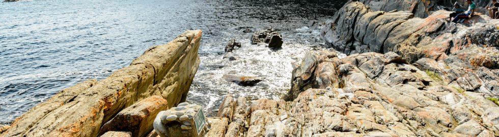 Storms river mouth, Tsitsikamma, SA